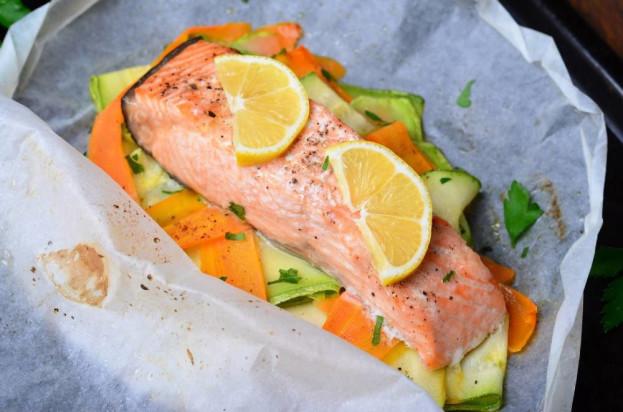 Conheça os tipos de salmão