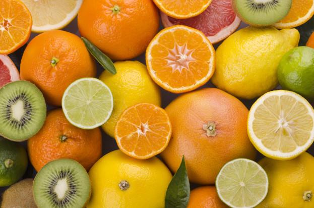 Frutas para a imunidade/CyberCook