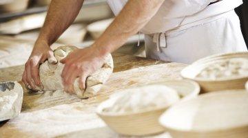 Como  fazer pão: uma receita deliciosa que te ajuda a relaxar