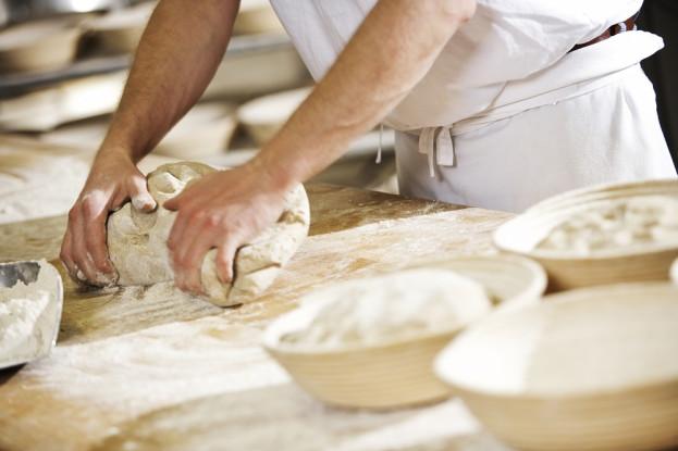 Como fazer o pão crescer/CyberCook