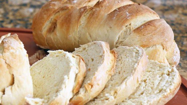 Pão nosso de cada dia