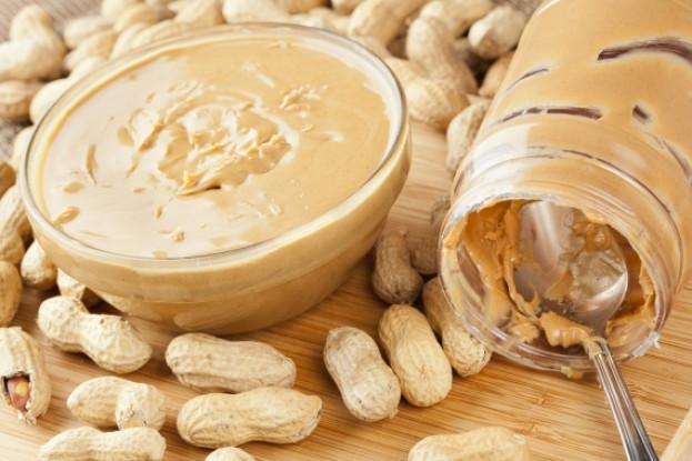Pasta de Amendoim x Manteiga de Amendoim
