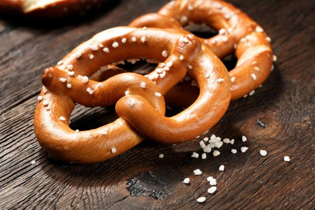 pretzel/cybercook