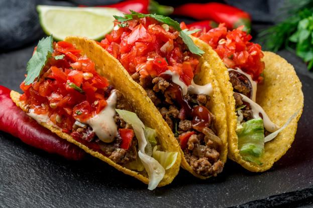 Tacos/CyberCook