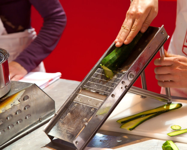 Segurança na cozinha/CyberCook