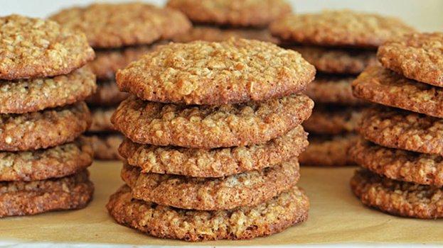 Cookie Proteico de Aveia