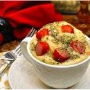 Muffin de Salsicha de Caneca