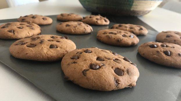 Cookie Americano Tradicional