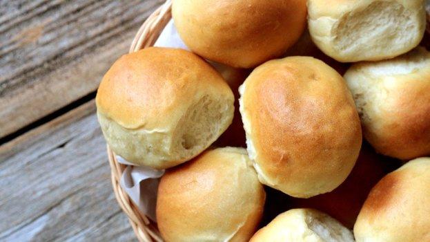 Pão Recheado Sem Glúten e Sem Lactose