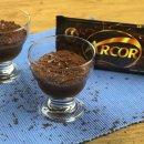 Mousse de Chocolate Meio Amargo