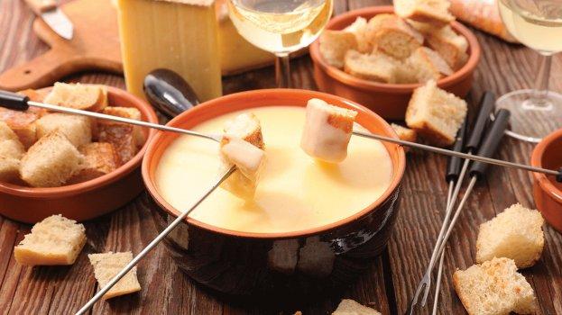 fondue/cybercook