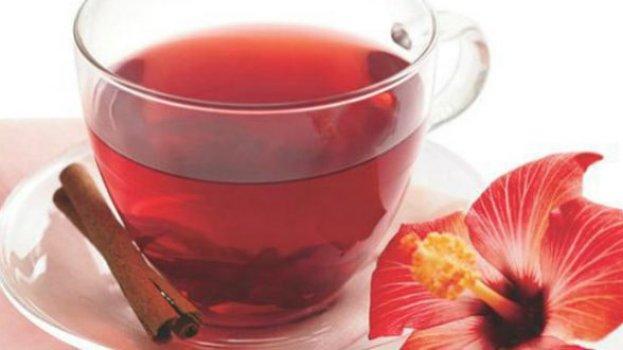 Chá de hibisco/CyberCook
