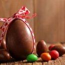 Como Fazer Ovo de Páscoa Sem Derreter