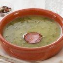Caldo Verde Vegetariano