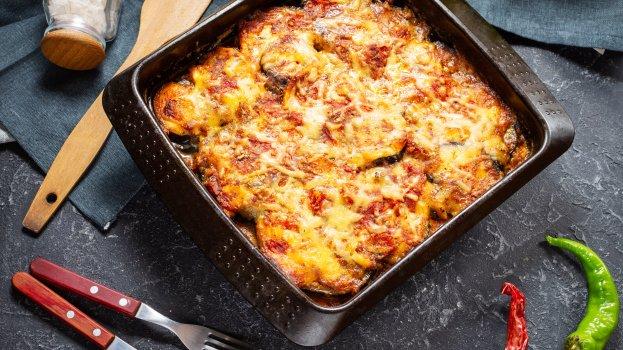 omeletedeberinjela