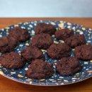 Cookie de Abóbora com Gotas de Chocolate