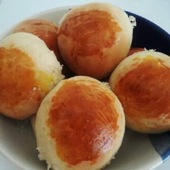Pão de Cebola Caseiro | CyberCook