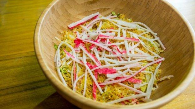 Salada Delice