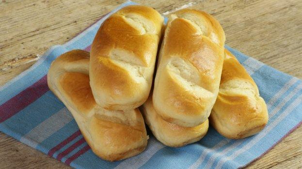Pão de Leite Caseiro Tradicional