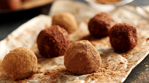 Brigadeiro Low Carb No Baking