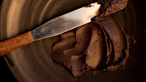 Nutella de Whey Protein