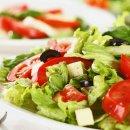Salada Mista de Folhas