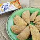 Pastel de Forno de Palmito com Biscoito