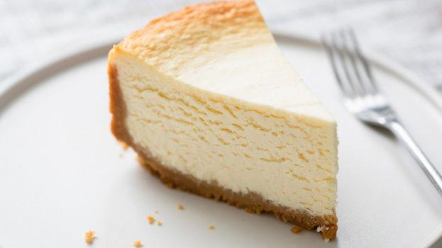 Cheesecake de Bon Gateau