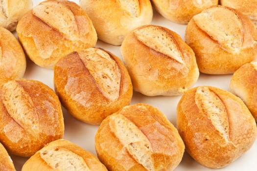 Receita de Pão Francês | CyberCook