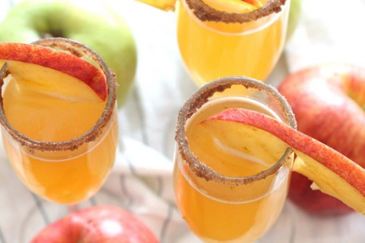 A receita da bruxinha grácia maria 2 - a bebida mágica de mabon | CyberCook