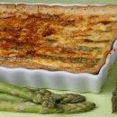 Torta de Aspargos