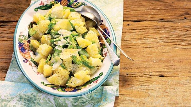 Salada Infantil