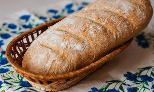Como fazer fazer pão: uma receita deliciosa que te ajuda a relaxar