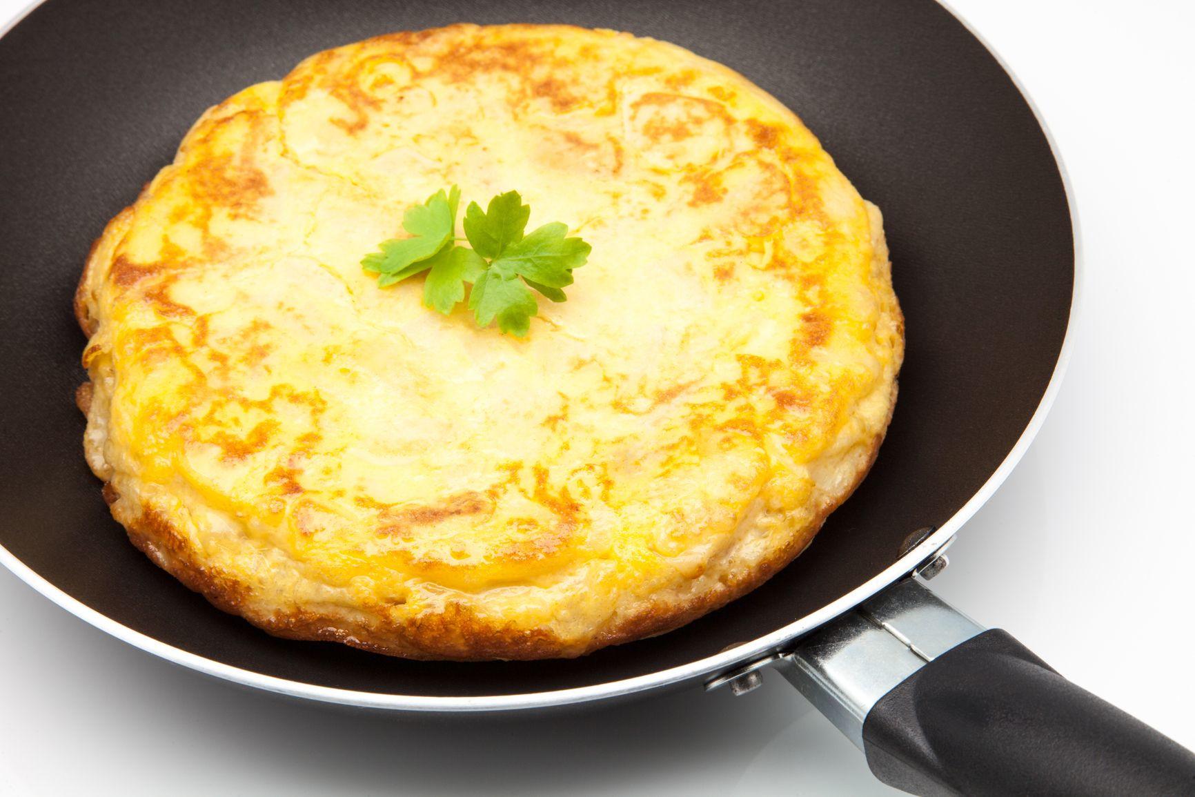 Receitas de Omelete Diferentes Para Dietas Pinterest.com emagrecer