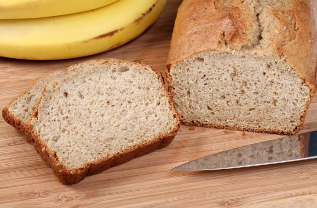 pão low carb de forno/cybercook