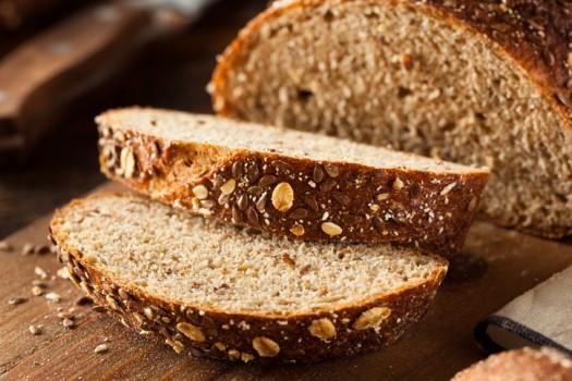 Pão Integral Nutritivo Super Macio