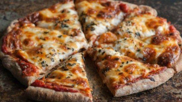 Pizza Pan Cetogênica Low Carb