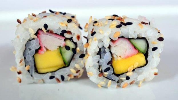 sushi/cybercook