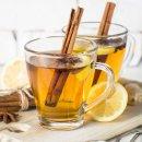 Chá de Açafrão
