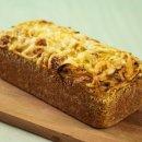 Pão Low Carb de Cebola e Parmesão