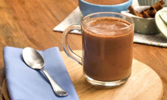 chocolate quente/cybercook