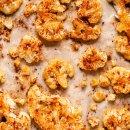Chips de Couve-flor