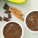 Mousse de Chocolate Low Carb
