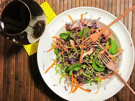 Salada sabor com amor   CyberCook