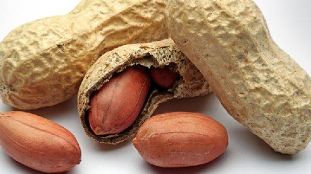 Como fazer amendoim doce
