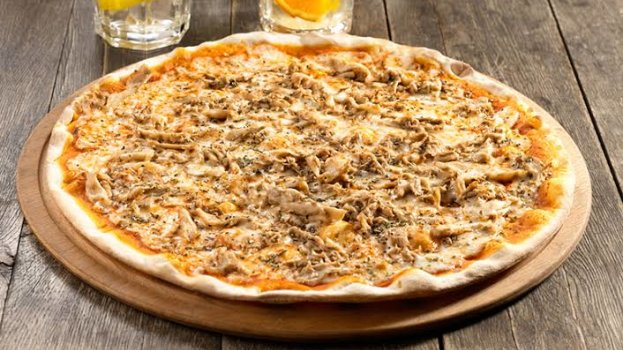 pizza fit/cybercook