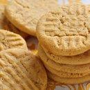 Biscoito Low Carb de Amendoim e Coco