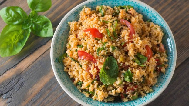 couscous/cybercook
