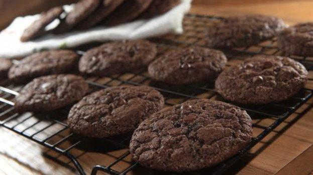 Cookies de Chocolate Dukan