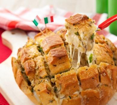 Pão Italiano Aperitivo